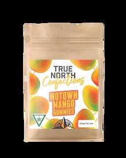 Motown Mango
