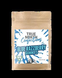 Blue Razzberry