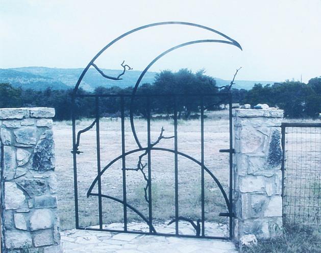 Sundowner Gate