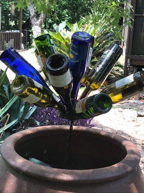 """Bottle Bush"""