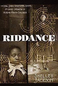 Riddance, Catapult Press