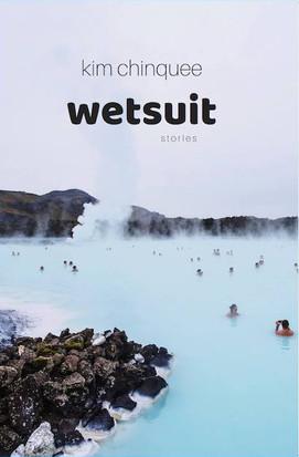 WetSuit, Ravenna Press