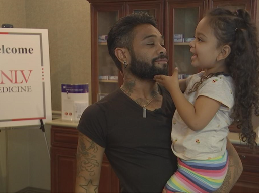 Las Vegas surgeon expands care for transgender patients