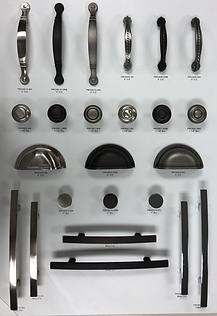 Select Series Cabinet Pulls