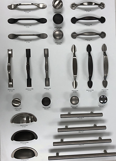 Classic Series Cabinet Pulls
