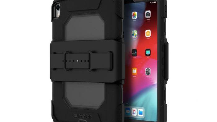 "Generic iPad Pro 11"" HandHeld Strap Case"