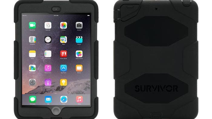 Griffin Survivor iPad Air 1 Case