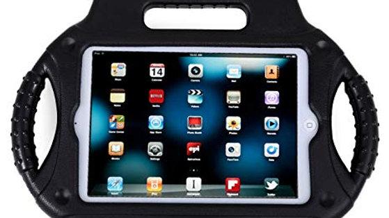 Generic iPad Mini Wheel Kids Foam Case