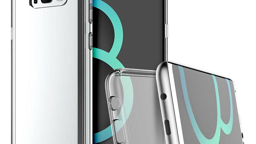 Prodigee Samsung Galaxy S8+ Scene Case CLEAR