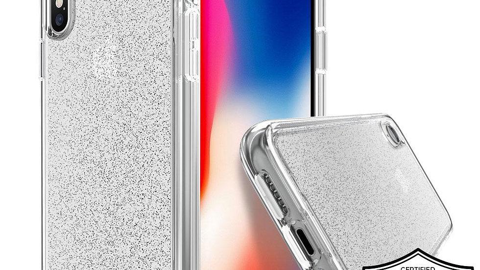 Prodigee iPhone XS Max Super Star Case CLEAR