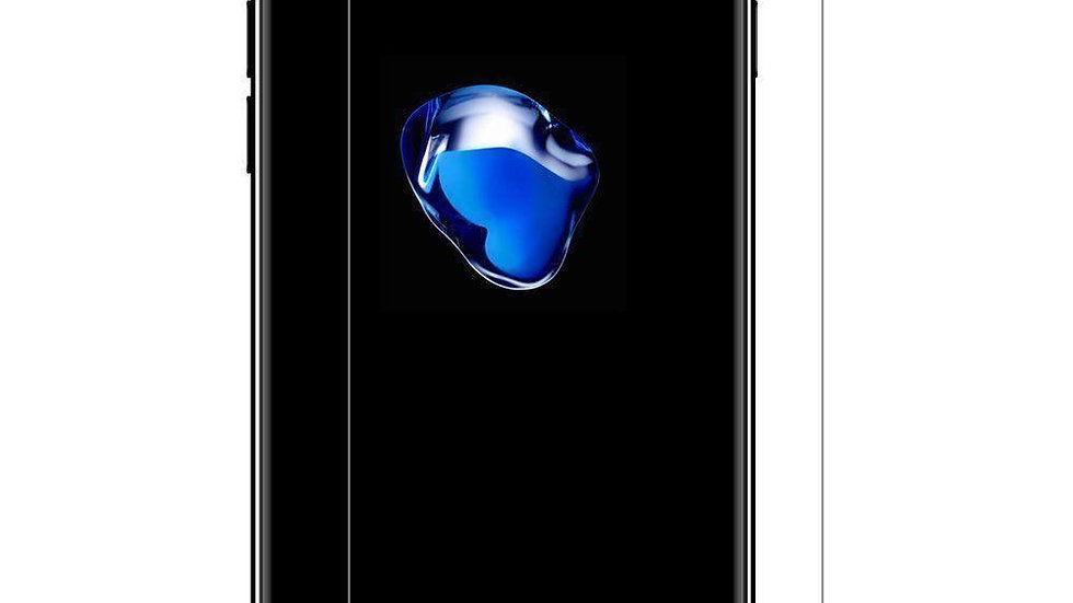 Pinglinks iPhone XR 6.1 Tempered Glass Clear Screen Protector