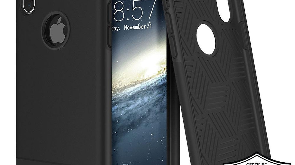 Prodigee iPhone X Fit Pro Case BLACK
