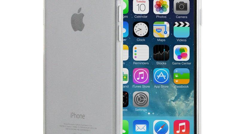 Prodigee iPhone 6 Scene Case CLEAR