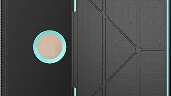 Generic iPad Mini 1/2/3 PU+TPU+PC Case