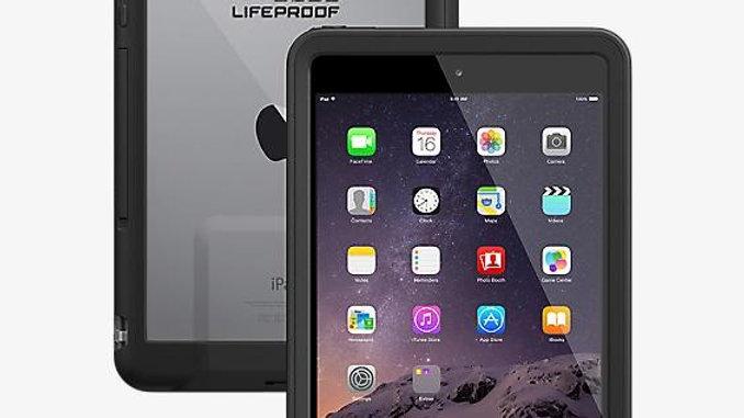 Lifeproof iPad Mini 1/2/3 Nuud Case