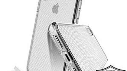 Prodigee iPhone XR Safetee Case SILVER