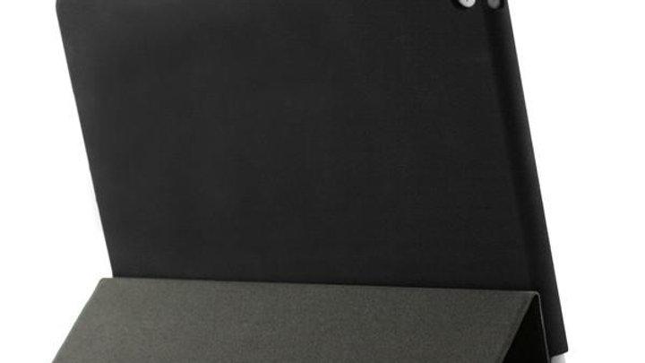Prodigee iPad Air 2 Twist Case BLACK