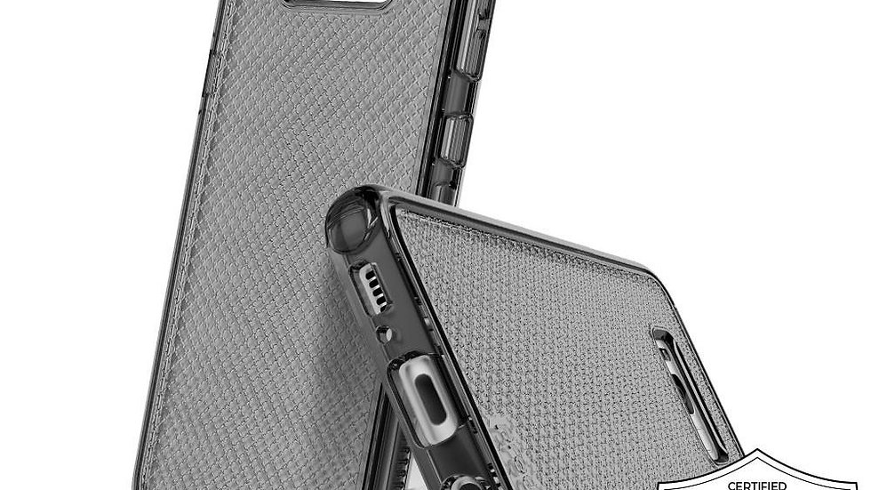 Prodigee Samsung Galaxy S8+ Safetee Case SMOKE
