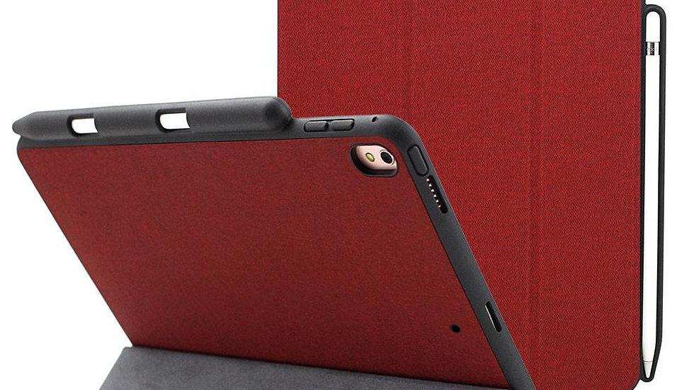 "Prodigee iPad Pro 10.5"" Expert Case RED"