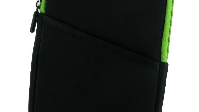 "Generic Universal 7"" Tablet Sleeve"