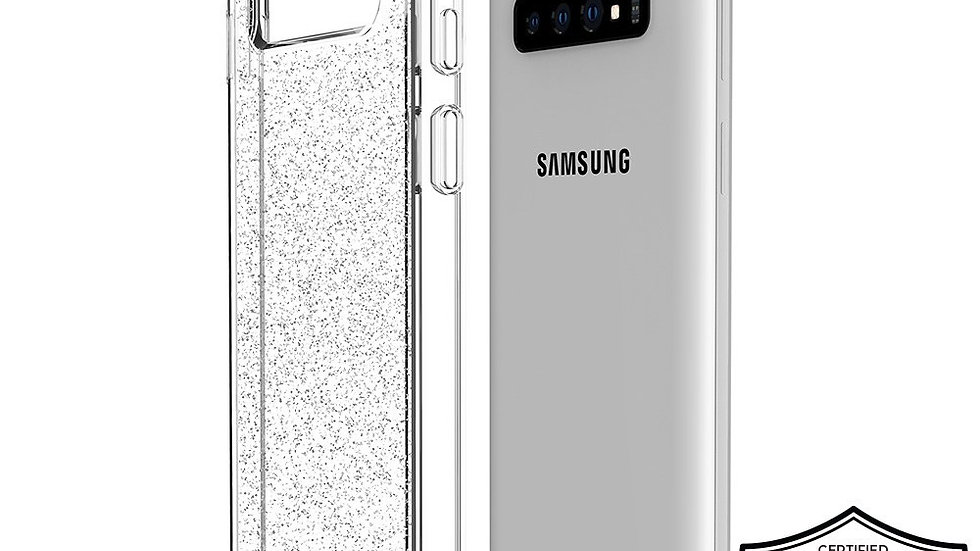 Prodigee Samsung Galaxy S10 Super Star CLEAR