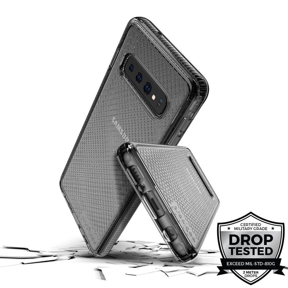 Prodigee Samsung Galaxy S10 Safetee SMOKE