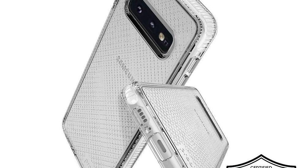 Prodigee Samsung Galaxy S10E Safetee WHITE