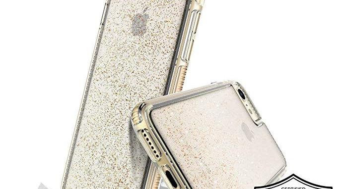 Prodigee iPhone 7/8 Super Star Case GOLD