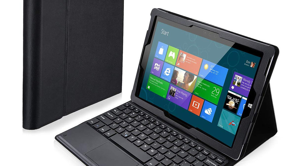 Microsoft Surface Pro 3 12.0 Bluetooth Keyboard Case