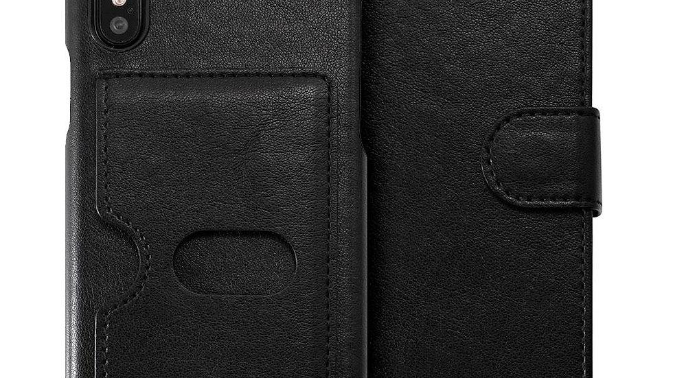Prodigee iPhone XS Max Wallegee Pro Case BLACK