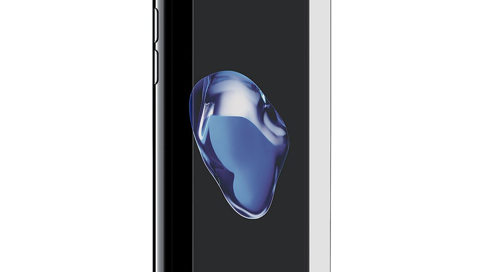 Pinglinks iPhone 6+ Tempered Glass Privacy Screen Protector