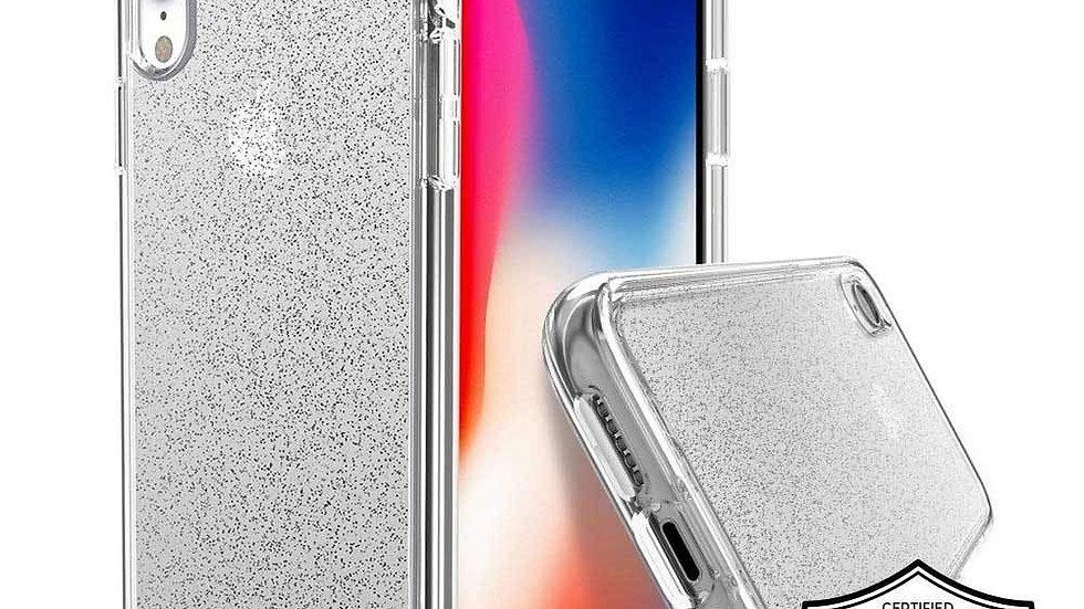 Prodigee iPhone XR Super Star Case CLEAR