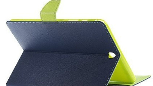 Mercury Wallet Samsung Galaxy Tab E 9.6 Folder Case