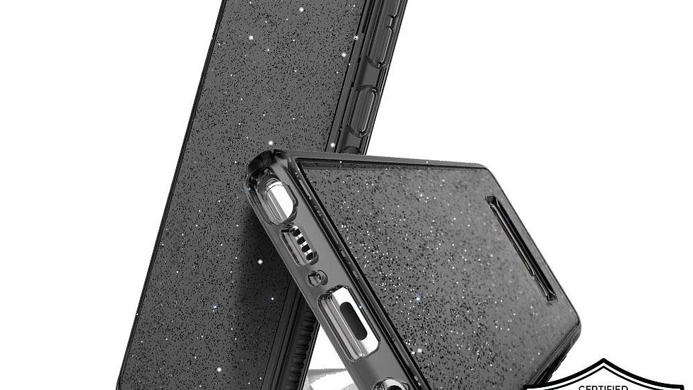Prodigee Samsung Galaxy Note 8 Super Star Case SMOKE