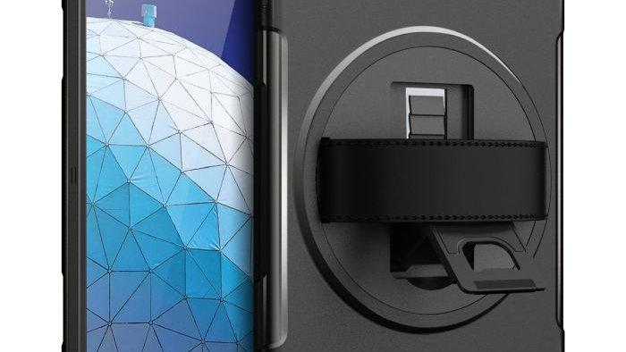 iPad Air 2 HandHeld Strap Case
