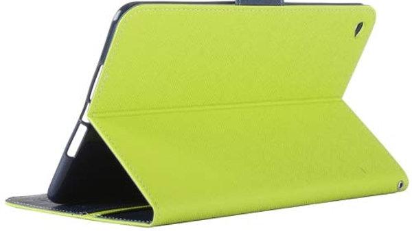 Mercury Wallet iPad Mini 4 Folder Case