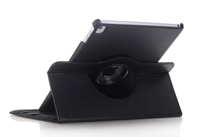 "iPad Pro 11"" A1934 A2013 A1980 Leather Folder Swivel Case"