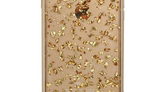 Prodigee iPhone 7/8 Scene Treasure Case GOLD