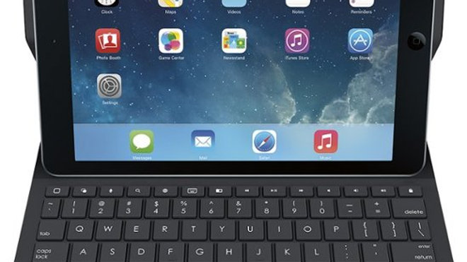 Generic iPad Air 1 Keyboard Type+