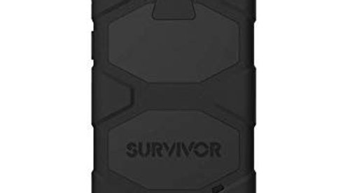 "Griffin Survivor Samsung Galaxy Tab 4 10.1"" Case"
