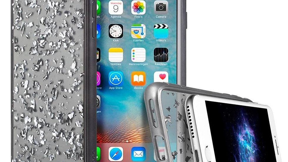 Prodigee iPhone 7+/8+ Scene Treasure Case PLATINUM