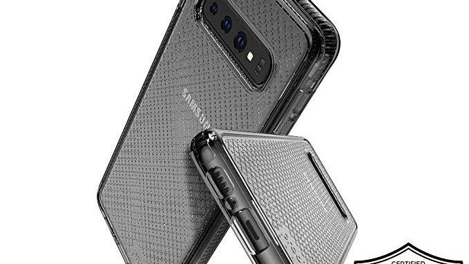 Prodigee Samsung Galaxy S10+ Safetee SMOKE