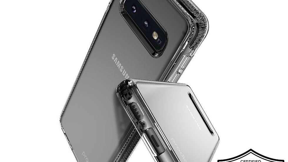 Prodigee Samsung Galaxy S10E Safetee Steel BLACK