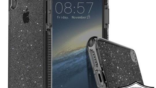 Prodigee iPhone X Super Star Case SMOKE