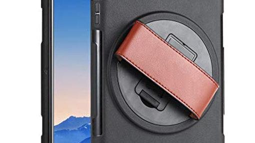 Generic iPad Mini 1/2/3 HandHeld Strap Case