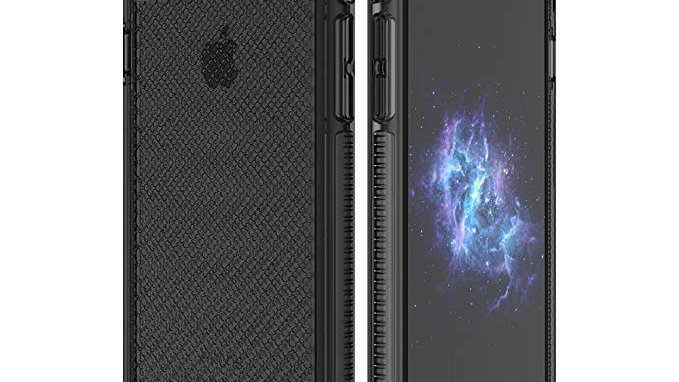 Prodigee iPhone 7+ / 8+ Safetee Case SMOKE
