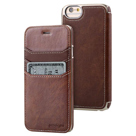 Prodigee iPhone 6 Jackit Case BROWN