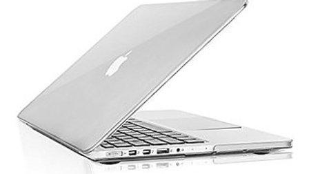 "Macbook Pro 15"" Retina Display Hard Case (A1398)"