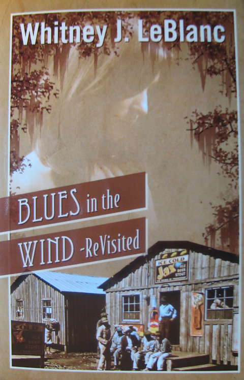 Blues in the Wind - Revisited