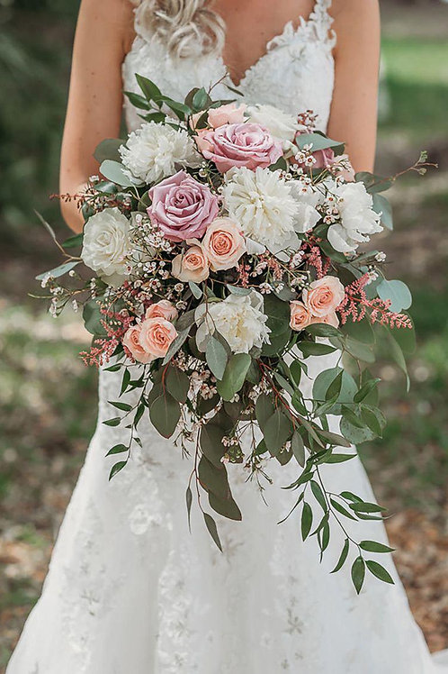 Wedding Bouquet (Collection Only)